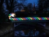 LP Brücke 8 mit Drachenwurm