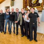 Besuch unserer Fotogruppe beim Fotoclub Bürstadt