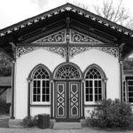 Kurs Schwarz/Weiß-Fotografie im Freilichtmuseum Bad Sobernheim