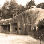 Besuch des Fort de Schoenenbourg an der Maginotlinie im Elsass