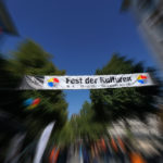 Shooting beim Fest der Kulturen in Worms