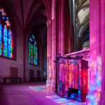 Vernissage am 03.10.2019 in der Liebfrauenkirche Worms